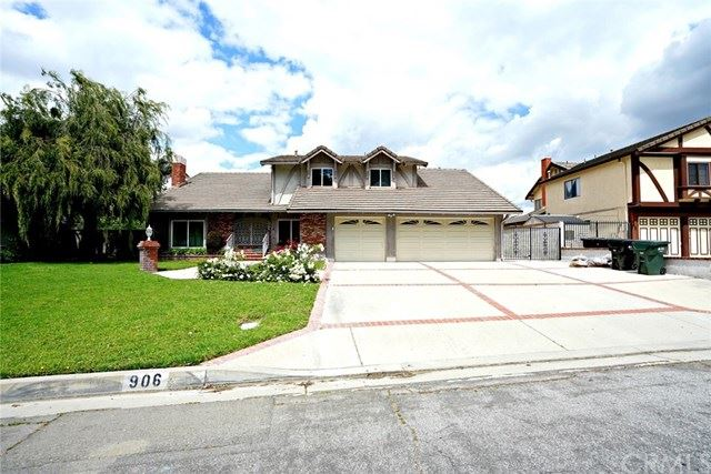 906 Heritage Drive, West Covina, CA 91791 - MLS#: CV20130568