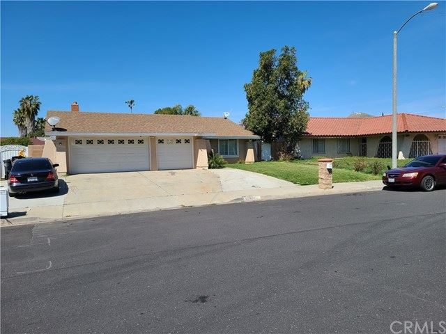 22978 Vought Street, Moreno Valley, CA 92553 - MLS#: CV21060568