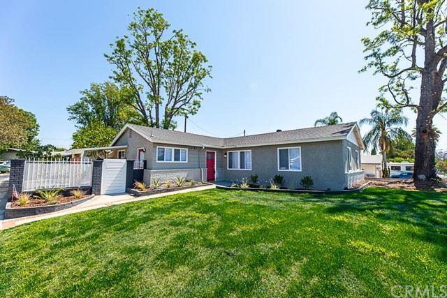 Photo of 16723 Kalisher Street, Granada Hills, CA 91344 (MLS # CV21131568)
