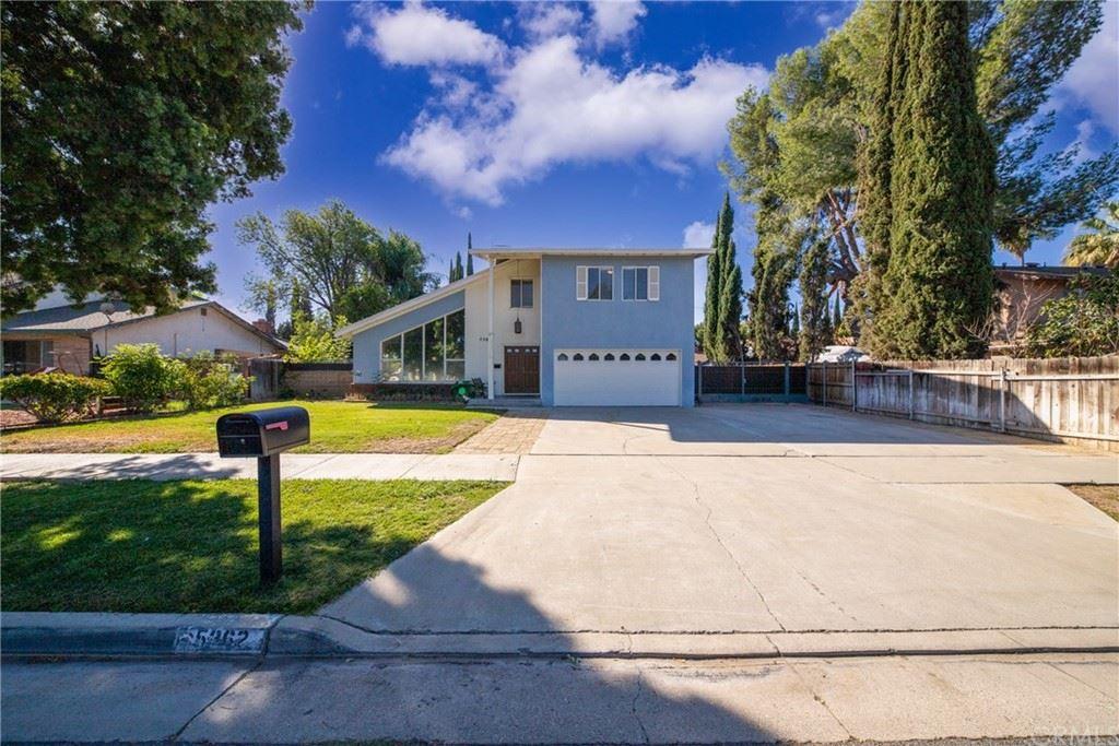 5362 Mountain View Avenue, Riverside, CA 92504 - MLS#: IV21232568