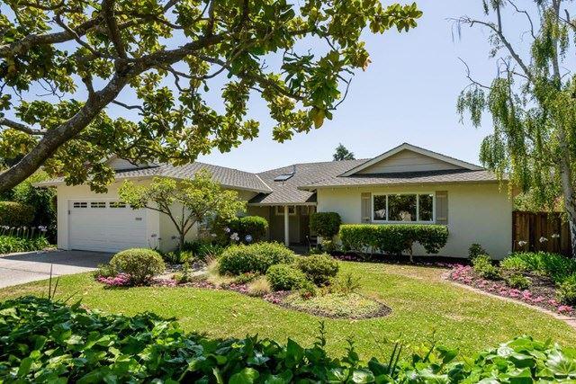 3051 Arguello Drive, Burlingame, CA 94010 - #: ML81800568