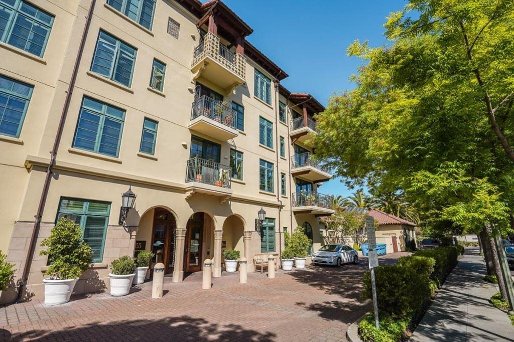 555 Byron Street #102, Palo Alto, CA 94301 - MLS#: ML81846568