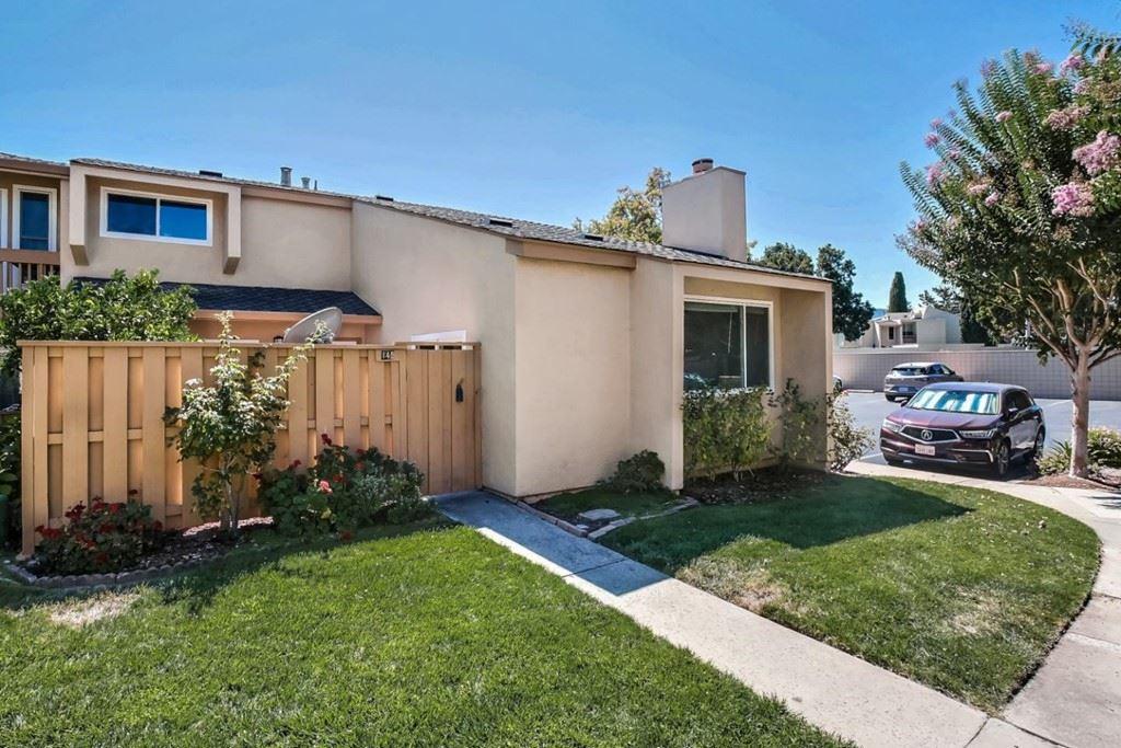 125 Connemara Way #145, Sunnyvale, CA 94087 - MLS#: ML81862568