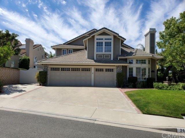 26925 Falling Leaf Drive, Laguna Hills, CA 92653 - #: OC20147568
