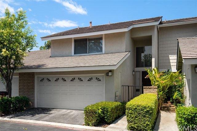 6 Glenhurst #39, Irvine, CA 92604 - MLS#: OC21119568