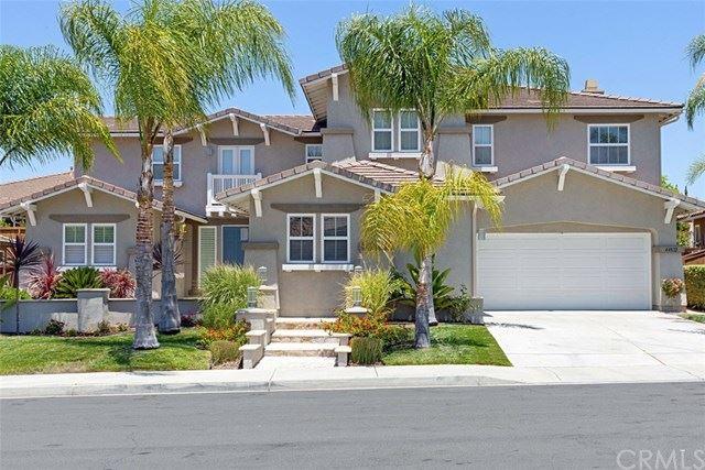 44832 Corison Street, Temecula, CA 92592 - MLS#: SW20128568