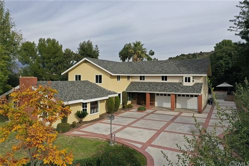 Photo of 1132 S Spring Meadow Drive, West Covina, CA 91791 (MLS # AR21073569)