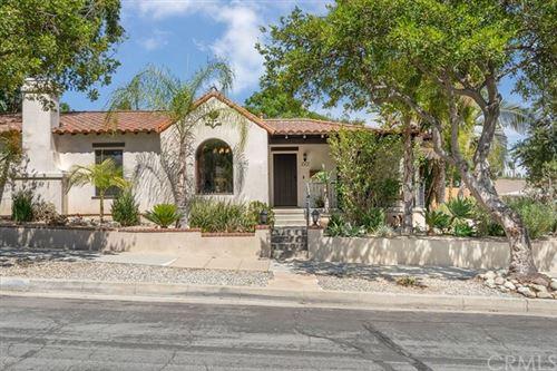 Photo of 404 N Monte Vista Avenue, San Dimas, CA 91773 (MLS # CV21125569)