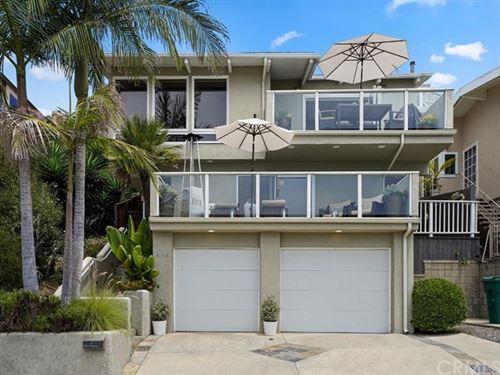 Photo of 604 Alta Vista Way, Laguna Beach, CA 92651 (MLS # LG20153569)