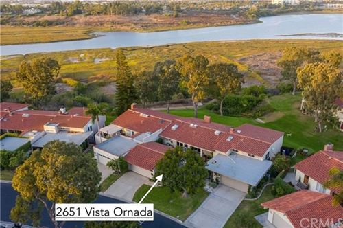 Photo of 2651 Vista Ornada, Newport Beach, CA 92660 (MLS # NP19269569)
