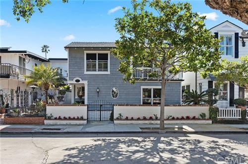 Photo of 1737 Plaza Del Sur, Newport Beach, CA 92661 (MLS # NP20102569)
