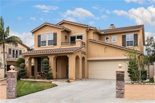 Photo of 3 Corte Las Rosas, Rancho Santa Margarita, CA 92688 (MLS # OC21127569)