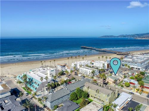 Photo of 157 Ocean View #2, Pismo Beach, CA 93449 (MLS # PI21155569)