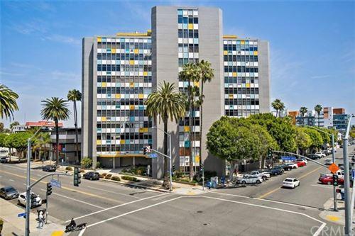 Photo of 100 Atlantic Avenue #606, Long Beach, CA 90802 (MLS # PV21080569)