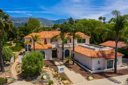 Photo of 4684 Via Los Santos, Santa Barbara, CA 93111 (MLS # PW20043569)
