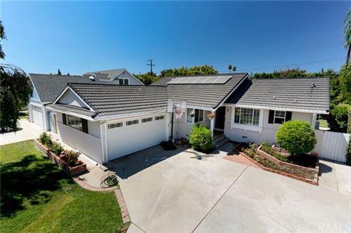 Photo of 6643 Bobbyboyar Avenue, West Hills, CA 91307 (MLS # PW21041569)