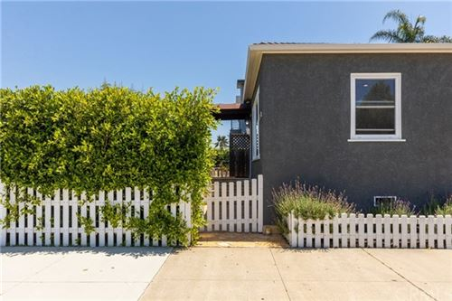 Photo of 11860 Tennessee Place, Los Angeles, CA 90064 (MLS # SB20099569)