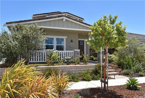 Photo of 3249 Cherry Lane, San Luis Obispo, CA 93401 (MLS # SC21229569)