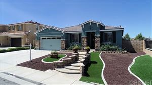 Photo of 40670 Oakbridge Way, Palmdale, CA 93551 (MLS # SR19200569)
