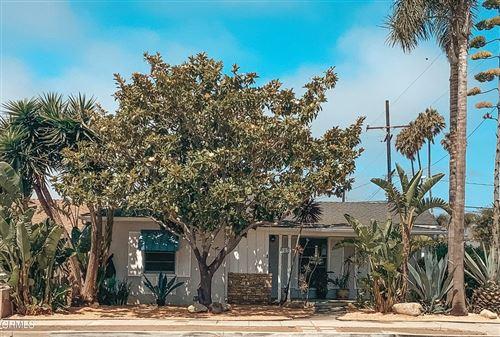 Photo of 107 S Seaward Avenue, Ventura, CA 93003 (MLS # V1-6569)