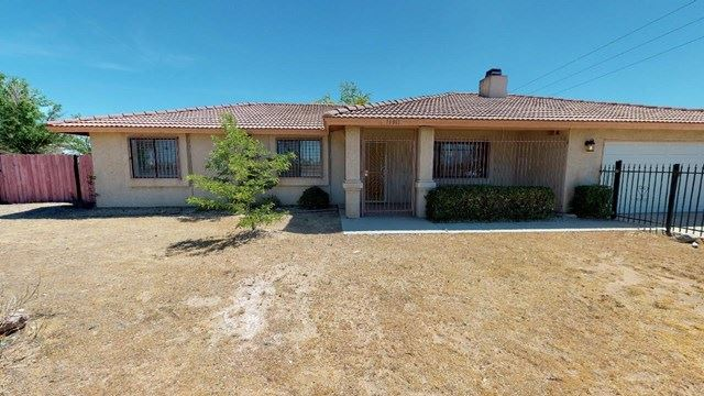 11911 Kiowa Road, Apple Valley, CA 92308 - #: 528569