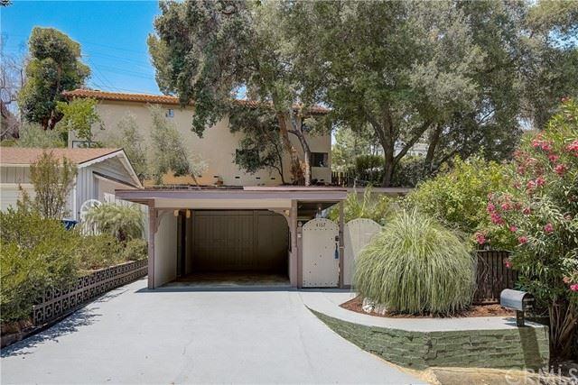 Photo of 4167 Morro Drive, Woodland Hills, CA 91364 (MLS # BB21130569)