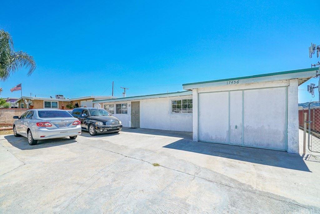 17456 Salais Street, La Puente, CA 91744 - MLS#: CV21082569