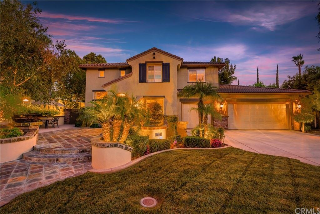 19161 Hitching Post Place, Riverside, CA 92508 - MLS#: IV21209569