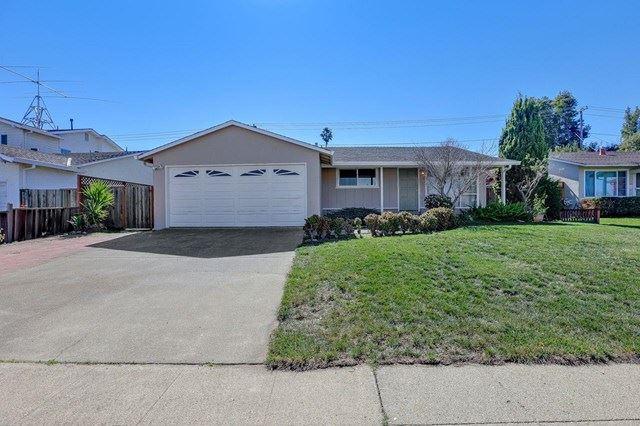 4874 Morden Drive, San Jose, CA 95130 - #: ML81832569