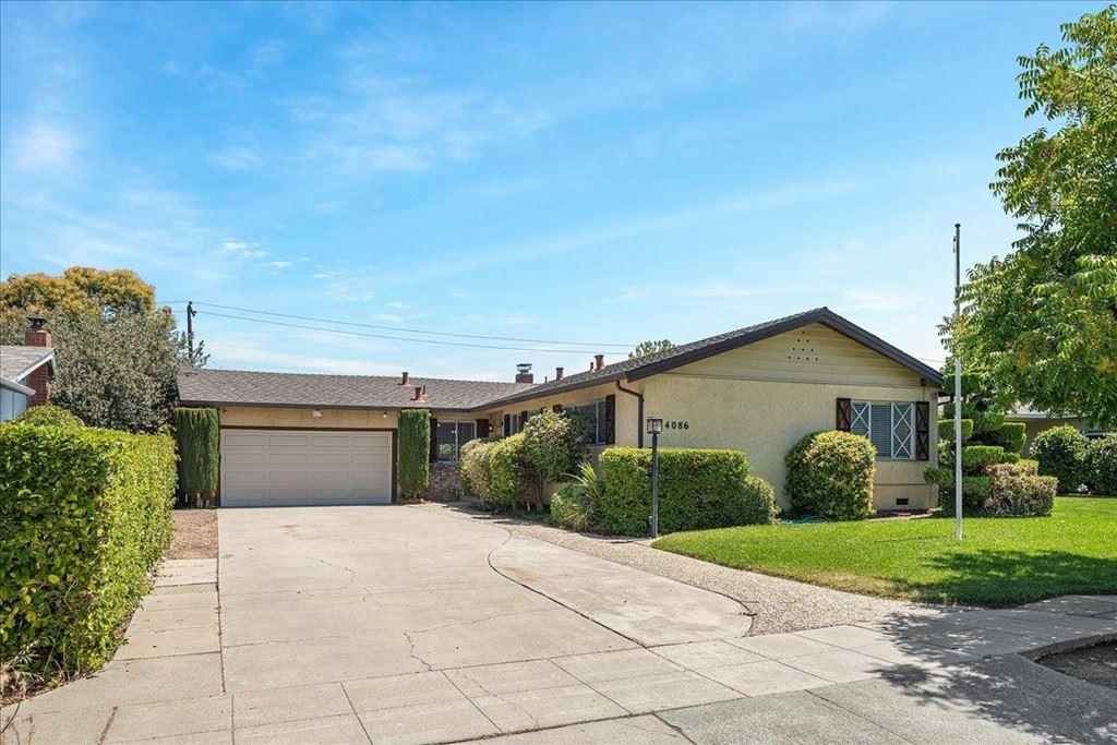 4086 Jan Way, San Jose, CA 95124 - #: ML81855569