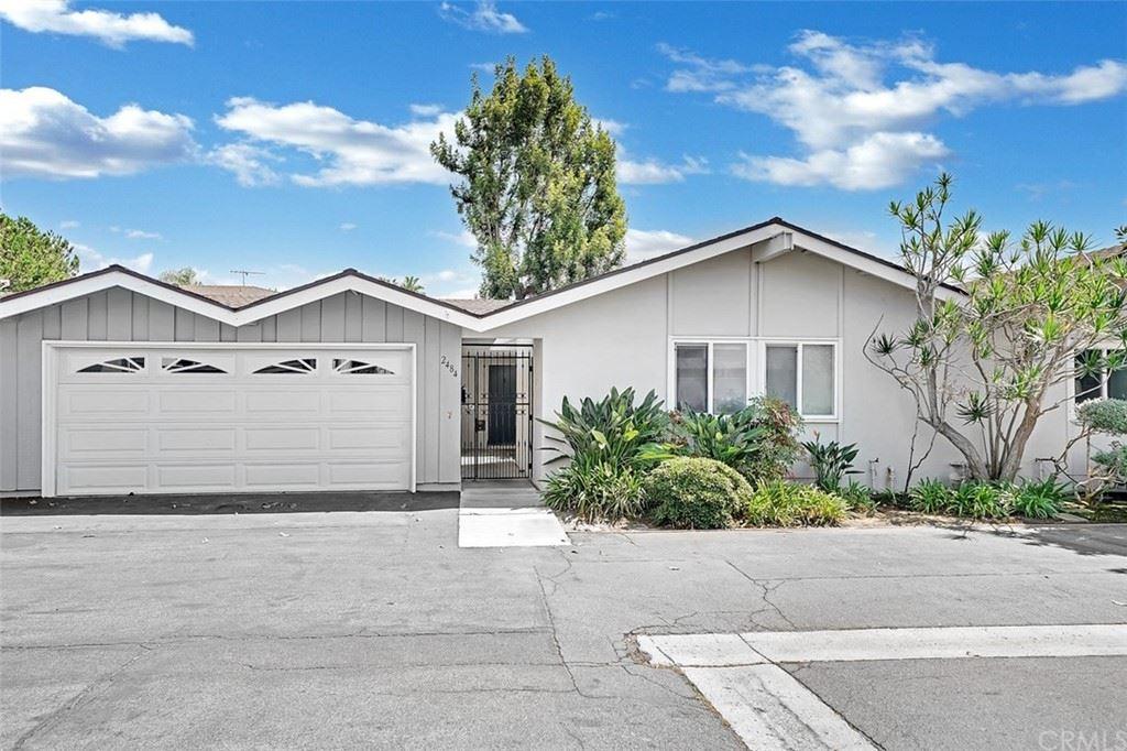 2484 Napoli Way, Costa Mesa, CA 92627 - MLS#: NP21198569