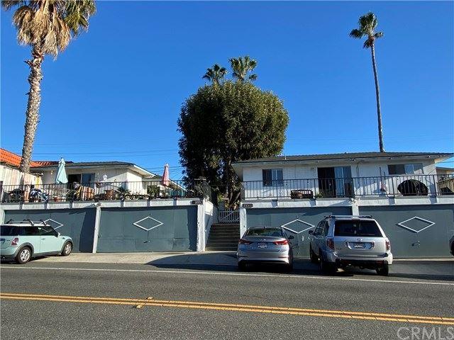 Photo of 225 Avenida Santa Barbara #F, San Clemente, CA 92672 (MLS # OC21095569)