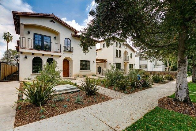 388 S Los Robles Avenue #109, Pasadena, CA 91101 - #: P0-820000569