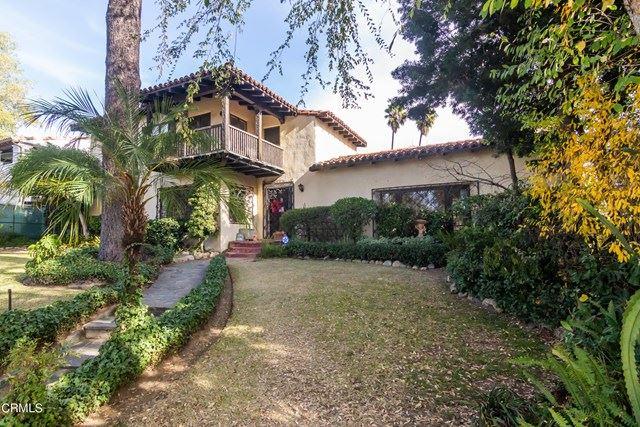 1700 La Cresta Drive, Pasadena, CA 91103 - #: P1-2569