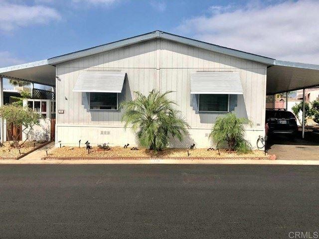 450 E Bradley Avenue #140, El Cajon, CA 92021 - MLS#: PTP2102569