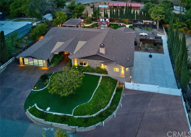 17775 APPALOOSA Court, Yorba Linda, CA 92886 - MLS#: PW20144569