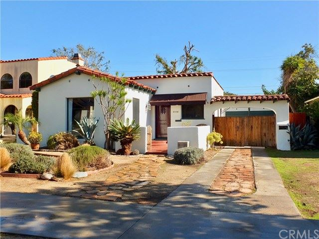 3556 California Avenue, Long Beach, CA 90807 - MLS#: PW21010569