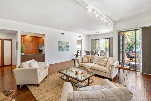 1870 Veteran Avenue #117, Los Angeles, CA 90025 - MLS#: SR21030569