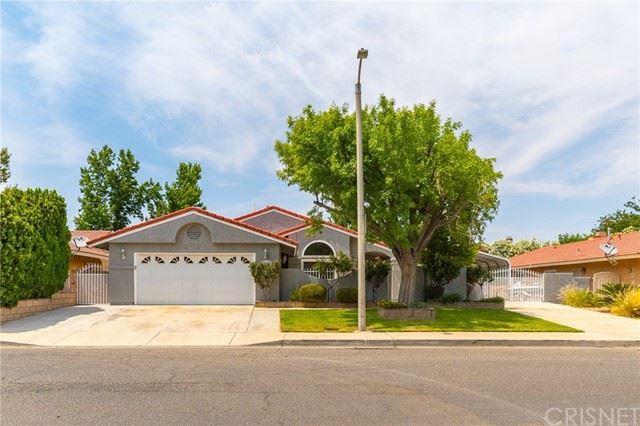 1249 E Avenue J12, Lancaster, CA 93535 - MLS#: SR21132569