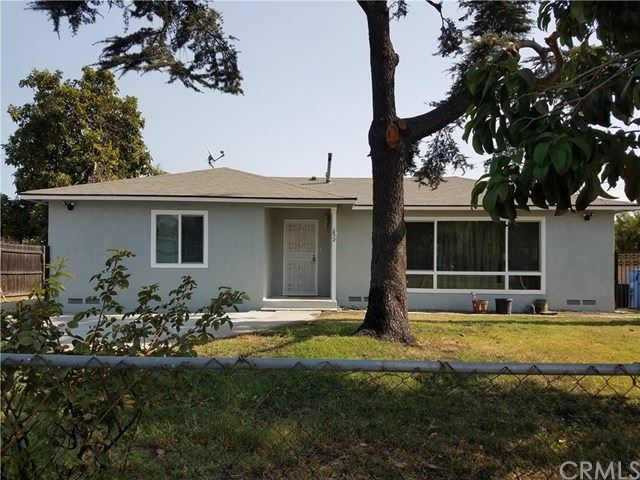 1872 S White Avenue, Pomona, CA 91766 - MLS#: TR20225569