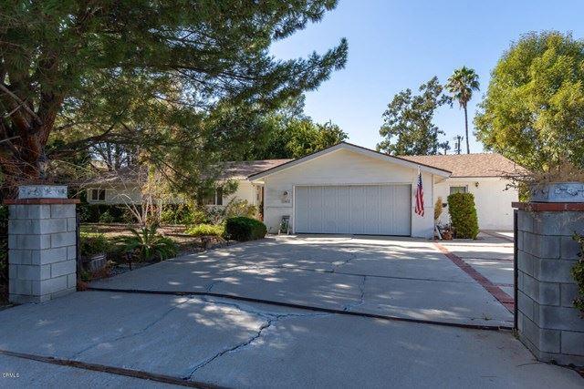 1461 Windsor Drive, Thousand Oaks, CA 91360 - #: V1-1569