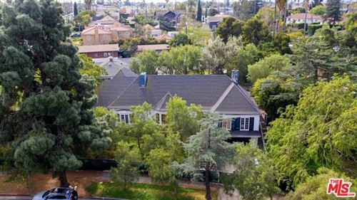Photo of 3300 COUNTRY CLUB Drive, Los Angeles, CA 90019 (MLS # 20557570)