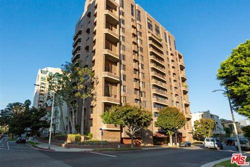 Photo of 10550 Wilshire Boulevard #903, Los Angeles, CA 90024 (MLS # 20636570)