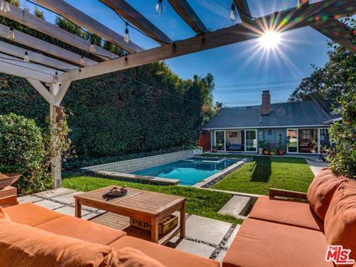 Photo of 2844 Overland Avenue, Los Angeles, CA 90064 (MLS # 20658570)