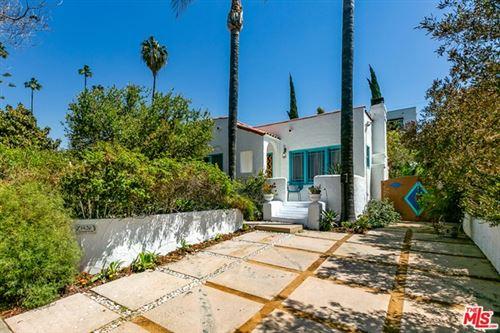 Photo of 1426 Coronado Terrace, Los Angeles, CA 90026 (MLS # 21713570)
