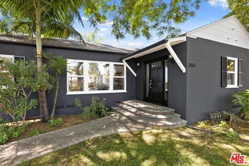 Photo of 2613 Colby Avenue, Los Angeles, CA 90064 (MLS # 21763570)