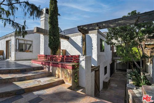 Photo of 2650 Lisco Place, Los Angeles, CA 90046 (MLS # 21767570)