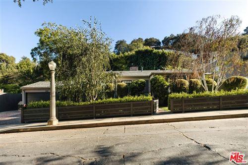 Photo of 3130 Oakshire Drive, Los Angeles, CA 90068 (MLS # 21790570)