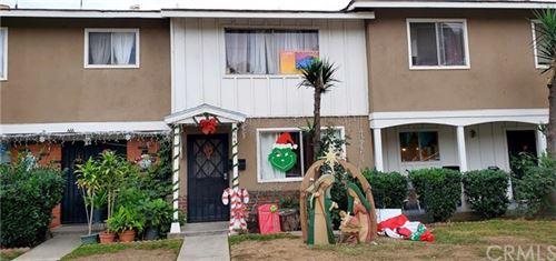 Photo of 664 E 5th Street, Azusa, CA 91702 (MLS # CV20252570)