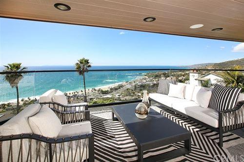 Photo of 31151 Ceanothus Drive, Laguna Beach, CA 92651 (MLS # LG20045570)
